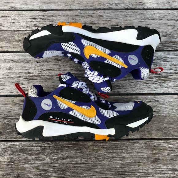Nike Zoom Terra Albis Acg Humara Sertig